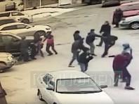 """В ХМАО активисты скандального движения """"Совесть"""" зверски избили бизнесмена (ВИДЕО)"""