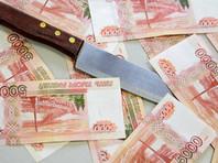 В Поволжье мужчина зарезал на поминках пенсионера, требовавшего вернуть долг за покойника