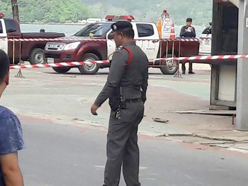 В Таиланде мужчина убил младенца, транслируя преступление в Facebook Live