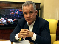 В Молдавии арестованы организаторы покушения на лидера правящей Демократической партии Влада Плахотнюка