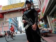 """На Филиппинах арестованы 6 """"женихов""""-иностранцев, заманивавших девушек в китайское рабство"""