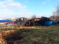 В Приморье осужден пожизненно бизнесмен, который убил беременную жену и трех детей из-за долгов