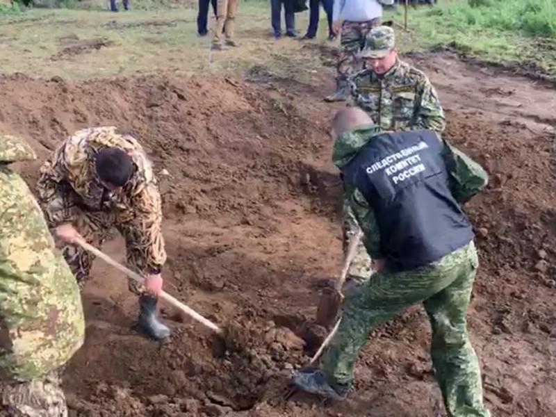 Двое волгоградских чиновников отстранены от работы после обнаружения останков приемного ребенка и ареста его опекунов