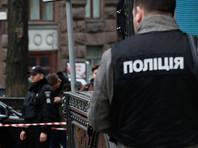 """В Киеве застрелен бывший директор """"Укрспирта"""""""