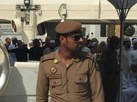 В Саудовской Аравии бывший учитель застрелил в элитной школе двух преподавателей