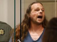 В Орегоне националист зарезал пассажиров метро, заступившихся за школьниц - мусульманку и афроамериканку