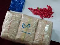 На Филиппинах изъято 604 кг метамфетамина, спрятанного в китайских принтерах