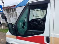 В Ингушетии в автосервисе произошла стрельба, тяжело ранен брат убитого боевика