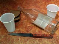 Под Анапой хозяин дома 17 раз вонзил нож в ревнивого собутыльника, который жил у него