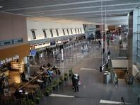 В аэропорту Бостона массажист изнасиловал девушку во время сеанса