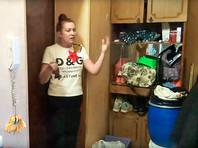 В Казани грабители, действуя под предлогом полицейского обыска, избили в квартире 2-летнюю девочку и ее родственников