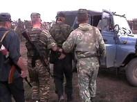В Чечне задержан таксист, застреливший 17 лет назад офицера ФСБ и двух сотрудников МВД на рынке
