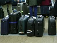 В китайском аэропорту задержана женщина с чемоданами из кокаина