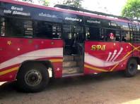 В Индии два водителя и кондуктор изнасиловали в автобусе 15-летнюю школьницу