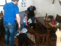 На Украине задержан глава отдела полиции, подозреваемый в организации похищения россиянина ради выкупа в 17 млн долларов