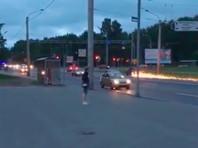Харлашина задержали 20 июня после впечатляющей погони со стрельбой по улицам Петербурга: оперативники блокировали его бронированный Land Cruiser на проспекте Энгельса