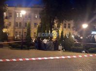 В Киеве пенсионер зарезал ветерана АТО из-за того, что его сын громко играл в сквере на синтезаторе