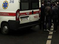 В Киеве взорван автомобиль: погиб военнослужащий и ранена женщина