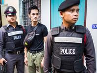 В Таиланде задержаны четверо россиян, разыскиваемых Интерполом за тяжкие преступления