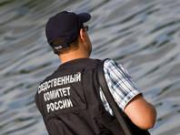 В Крыму раскрыто убийство 21-летней давности: купальщицу задушили, привязали к якорю и утопили