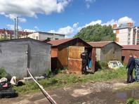 В Чувашии мужчина изнасиловал и задушил в гараже 11-летнюю девочку - из-за халатности чиновников и педагогов, считают в СК РФ