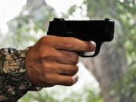 В Архангельской области пьяный мужчина стрелял по детям из пневматического пистолета
