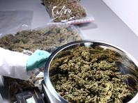 В Аргентине подбили самолет наркомафии, перевозивший 455 кг марихуаны
