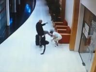 В Болгарии шведскому туристу, который пнул в лицо горничную в отеле, грозит 3 года тюрьмы