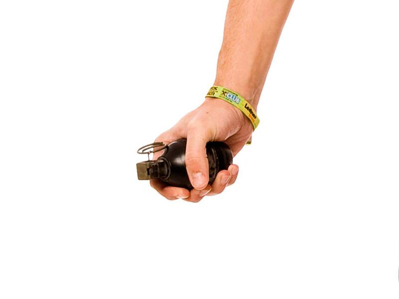 В Саратове арестован мужчина, бросивший гранату в проводивших обыск полицейских