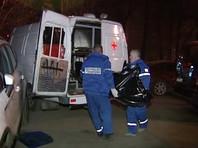 В драке со стрельбой  в Москве погибли представители чеченского клана