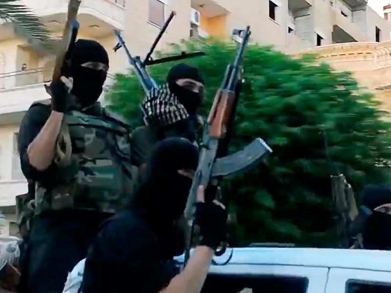 """Иракские власти сообщили об очередном жутком преступлении, совершенном фанатиками из террористической группировки """"Исламское государство""""*"""