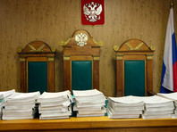 В Москве капитан полиции, участвовавший в заказном убийстве, получил 8 лет строгого режима