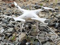 """В Новосибирске сотрудники СИЗО сбили два дрона с """"посылками"""" для заключенных"""