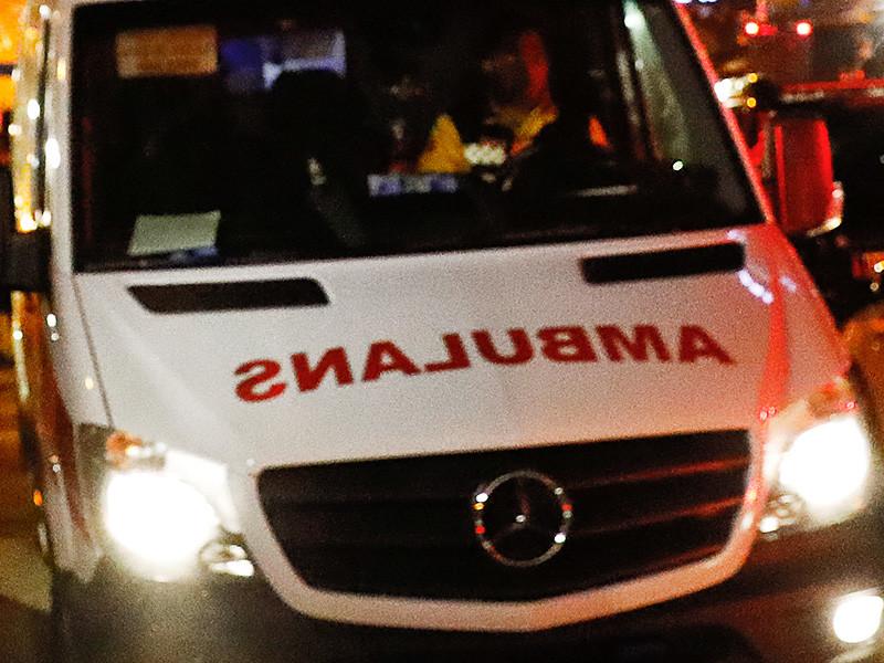 В Литве фельдшер, изнасиловавший школьницу-пациентку, снова работает в скорой помощи