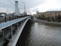В центре Москвы под мостом найдены фрагменты женского тела