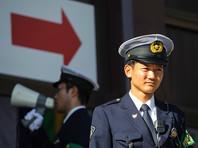 В Японии подсудимый во время суда ранил ножом двух полицейских