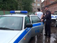 В Подмосковье полицейские задержали мужчину, стрелявшего из окна дома