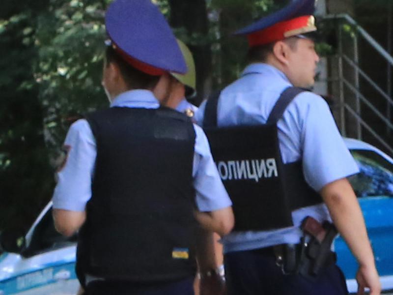 В Казахстане грабители напали на ювелиров-россиян и стреляли в полицейских