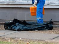 В Ленобласти мужчина пять лет хранил на балконе труп собутыльника