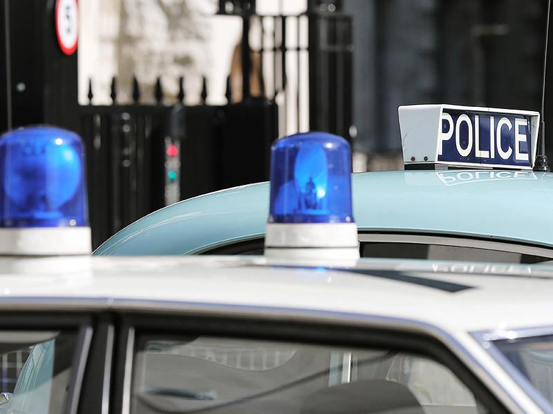 В Лондоне арестован подросток, обливший 5 человек кислотой в течение часа