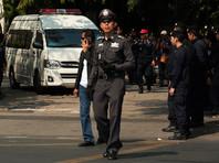 В Таиланде бандиты взяли семью старосты в заложники и застрелили 8 человек