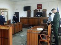 """В Краснодаре офицер ФСБ, получивший 10 млн рублей от сына """"авторитетного"""" бизнесмена, приговорен к шести годам колонии"""