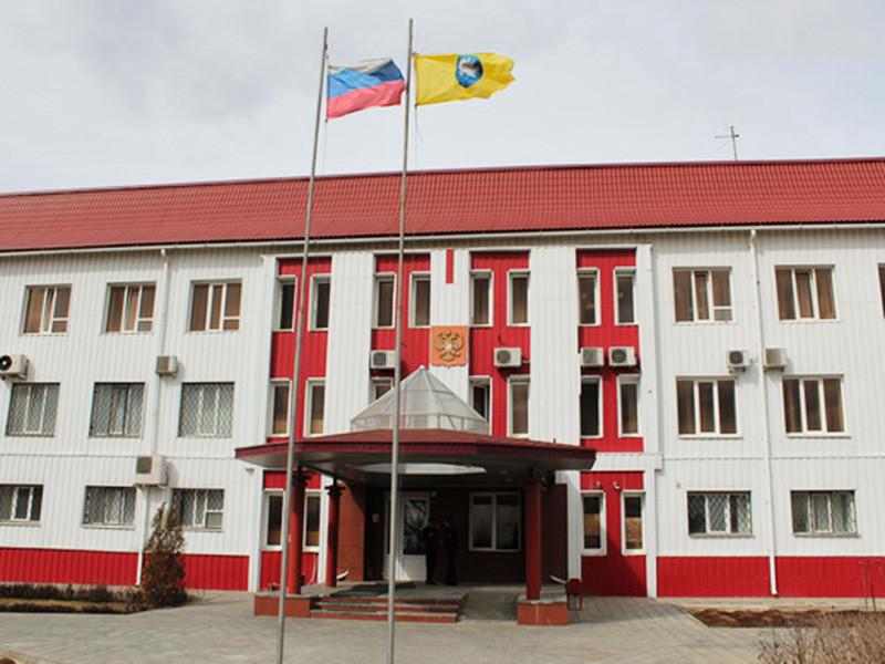 В Калмыкии вынесли приговор сотрудникам ФСИН, запытавшим насмерть заключенного