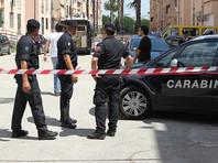 Полиция Италии проводит облаву на мафию, арестовано более 80 человек