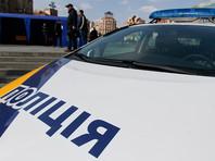 В Киеве россиянина расстреляли из автомата возле торгового центра