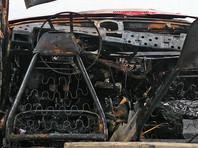 Екатеринбурженка сожгла автомобиль кавалера, который бросил ее и ушел за пивом