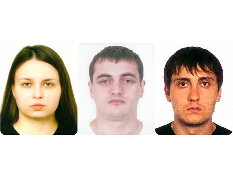 """В Белоруссии двух """"черных риелторов"""", убивших 6 человек, приговорили к смерти"""