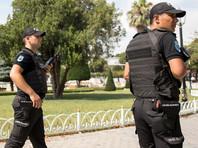 В Турции мужчина после развода застрелил в суде полицейского и адвоката, бывшего членом парламента