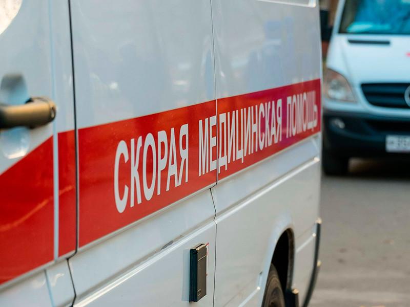 В Кировской области дорожному рабочему сломали челюсть в ходе драки с автомобилистом