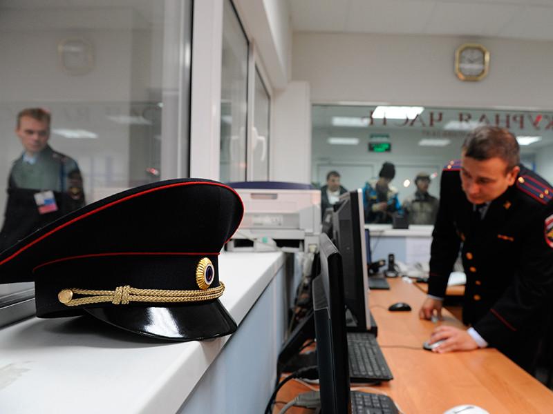 В Москве бомжи-грузины, отобравшие у бизнесмена 12 млн рублей, четыре года жили на эти деньги